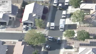 Deadly officer-involved shooting in El Mirage