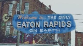 Charlotte & Eaton Rapids