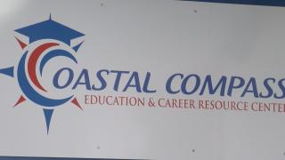 Coastal Compass a useful resource for education, career guidance