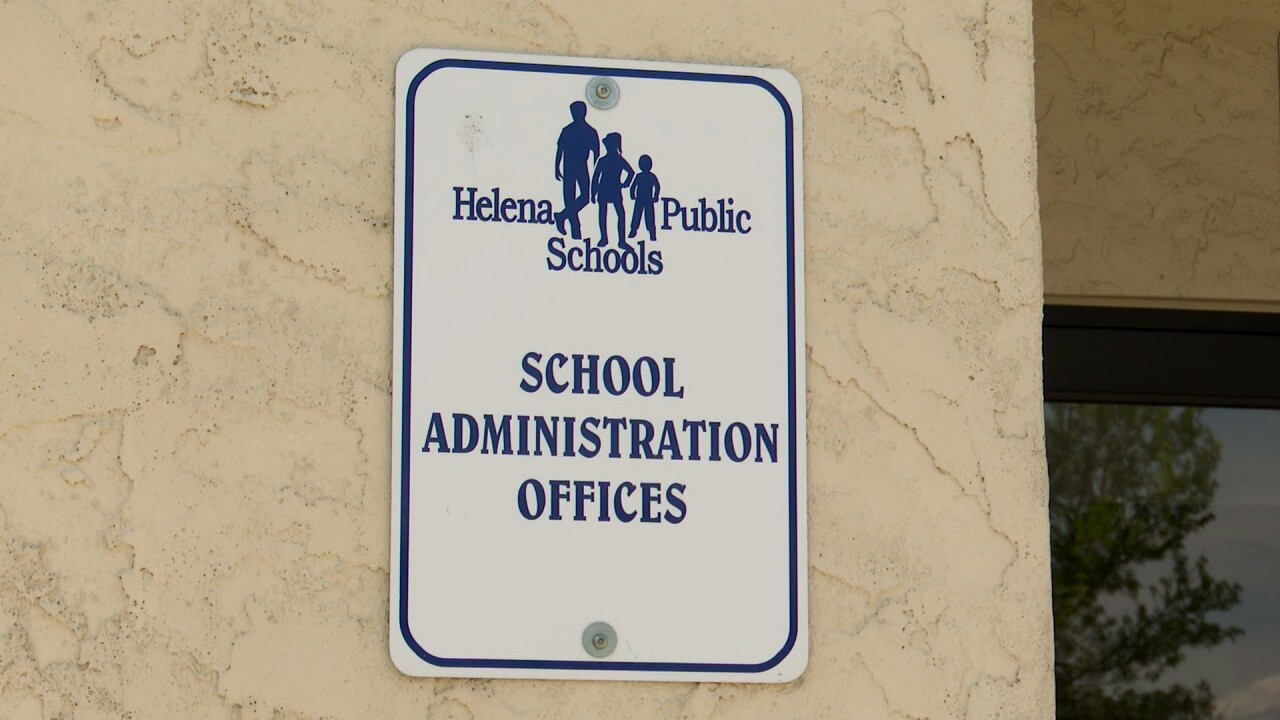 Helena School District