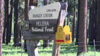 U.S. Forest Service hiring for 2020 fire season