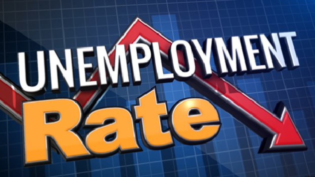 Wakulla County's unemployment rate lowest in Capital Region.png