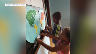 Communities of color weigh in on learning pod equity