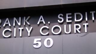 Buffalo City Court