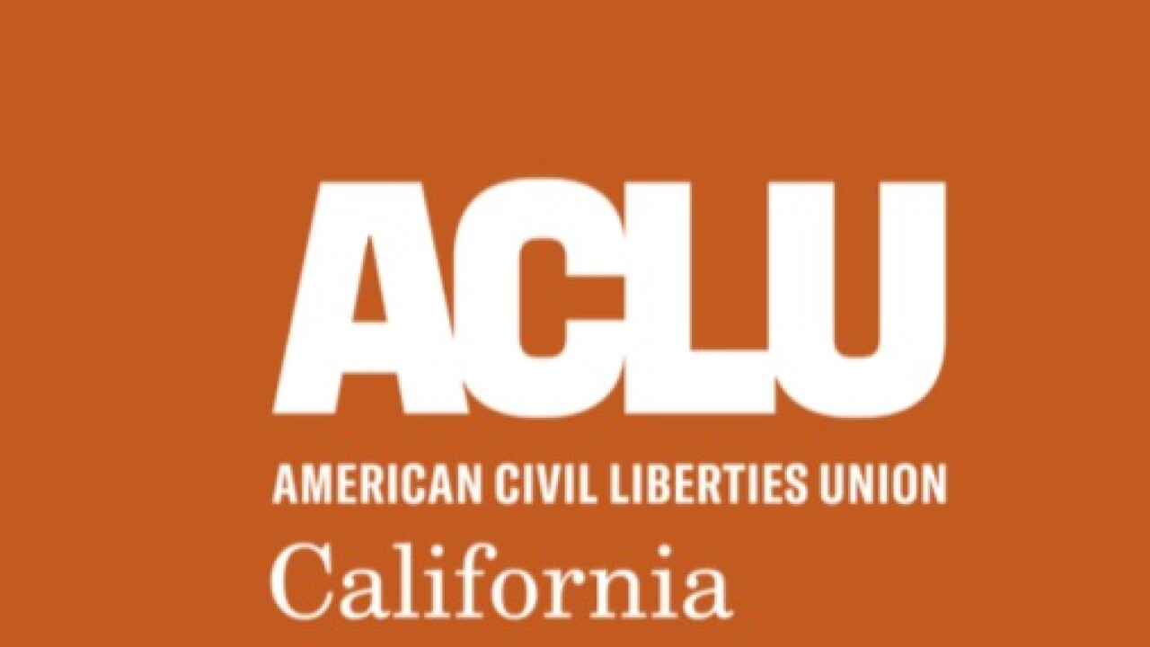ACLU opening office in Bakersfield