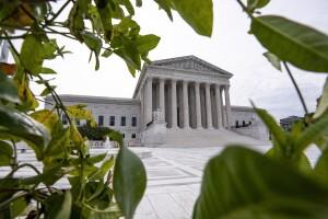 If Barrett joins, Supreme Court would have six Catholics
