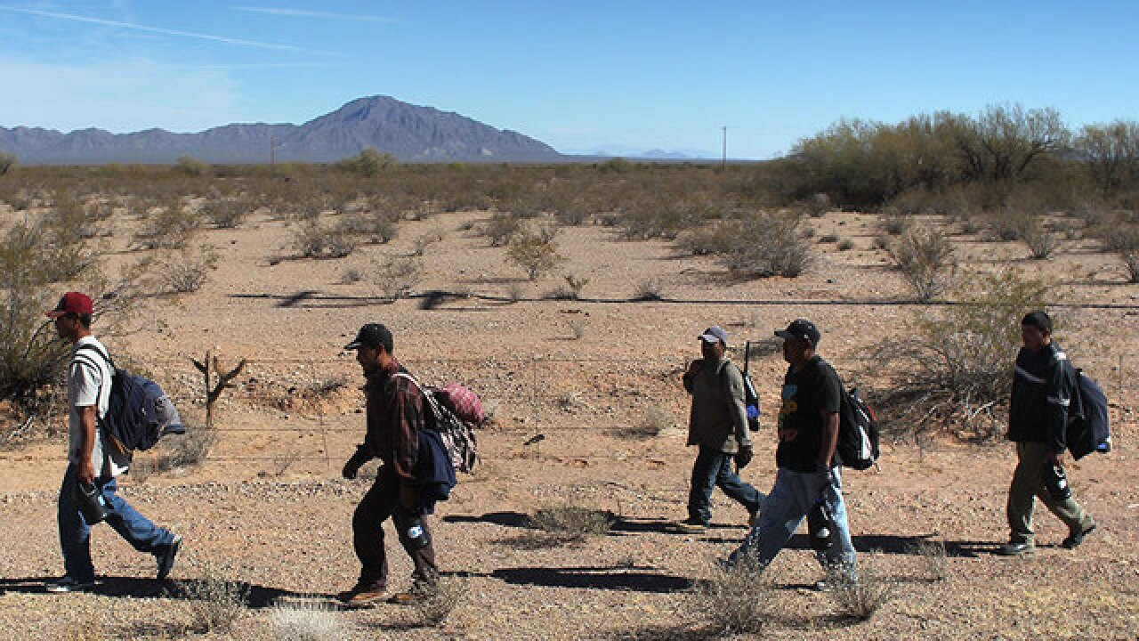 Pew Research Center: US labor force would shrink without new immigrants