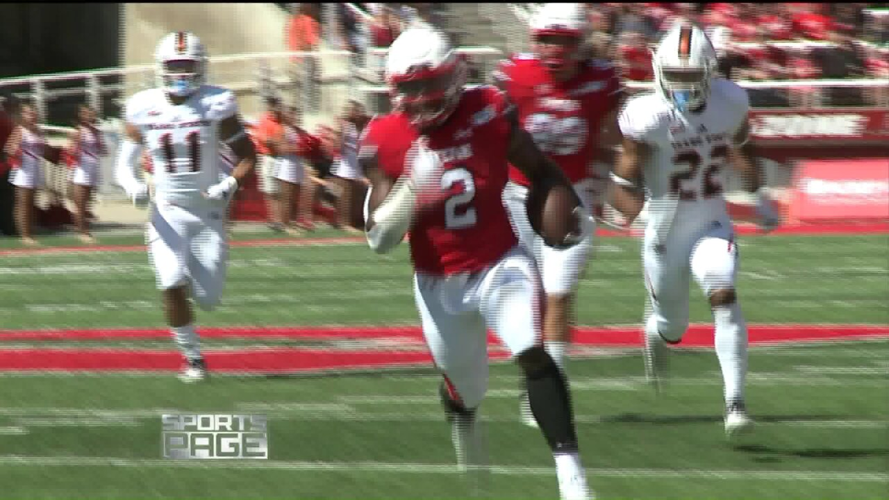 Utes move up ranks to #10 after Saturday's win