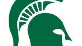 Michigan State University student dies in moped-truck crash