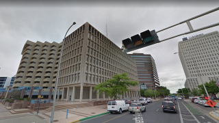 Threat prompts 'shelter-in-place' at Albuquerque city hall, police say