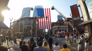 Nashville 9/11 20th Anniversary