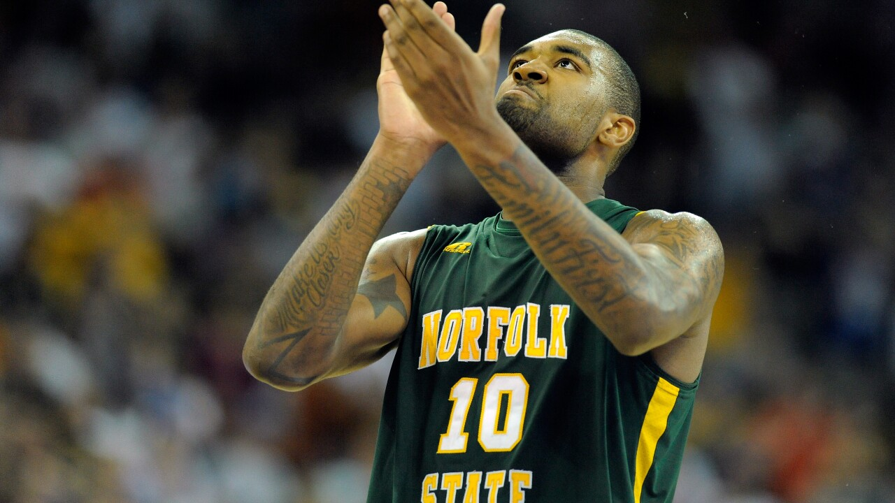 Kyle O'Quinn will always have appreciation for NorfolkState