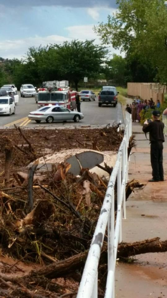 Photos: 12 people killed, 1 missing after flash floods hit southernUtah