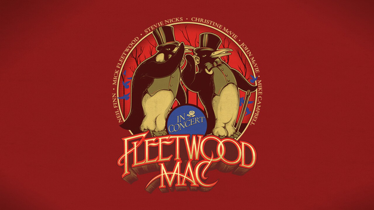 Fleetwood Mac schedules Milwaukee show this Fall