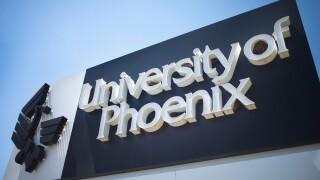 University Of Phoenix Under Investigation Surrounding Federal Aid For Veterans