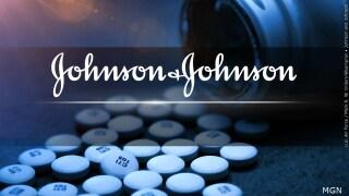 Johnson & Johnson Opioid Settlement