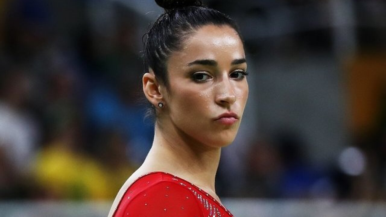 Nassar case: Aly Raisman says Olympics coach might have known about abuse for years