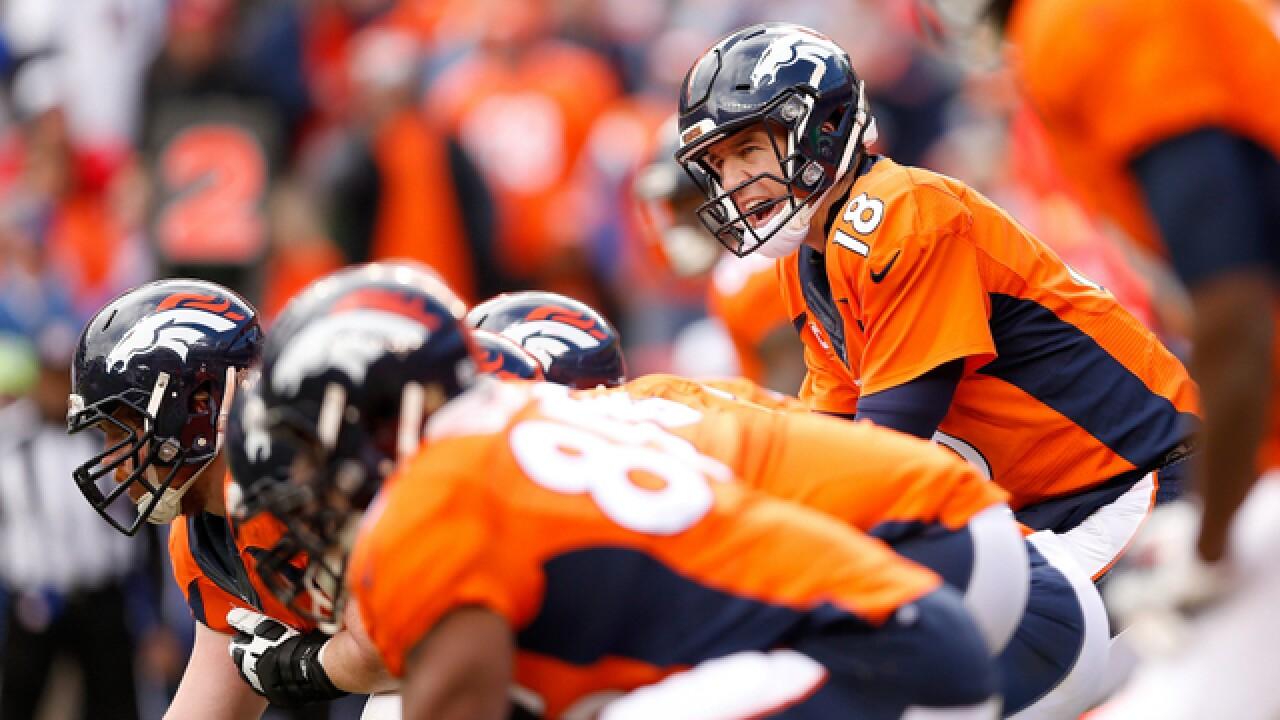Reggie Wayne explains Manning's 'Omaha!' call