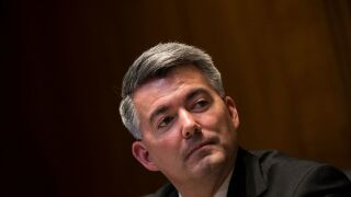 Sen. Gardner hints at supporting 'highly qualified' Amy Coney Barrett for SCOTUS after meeting