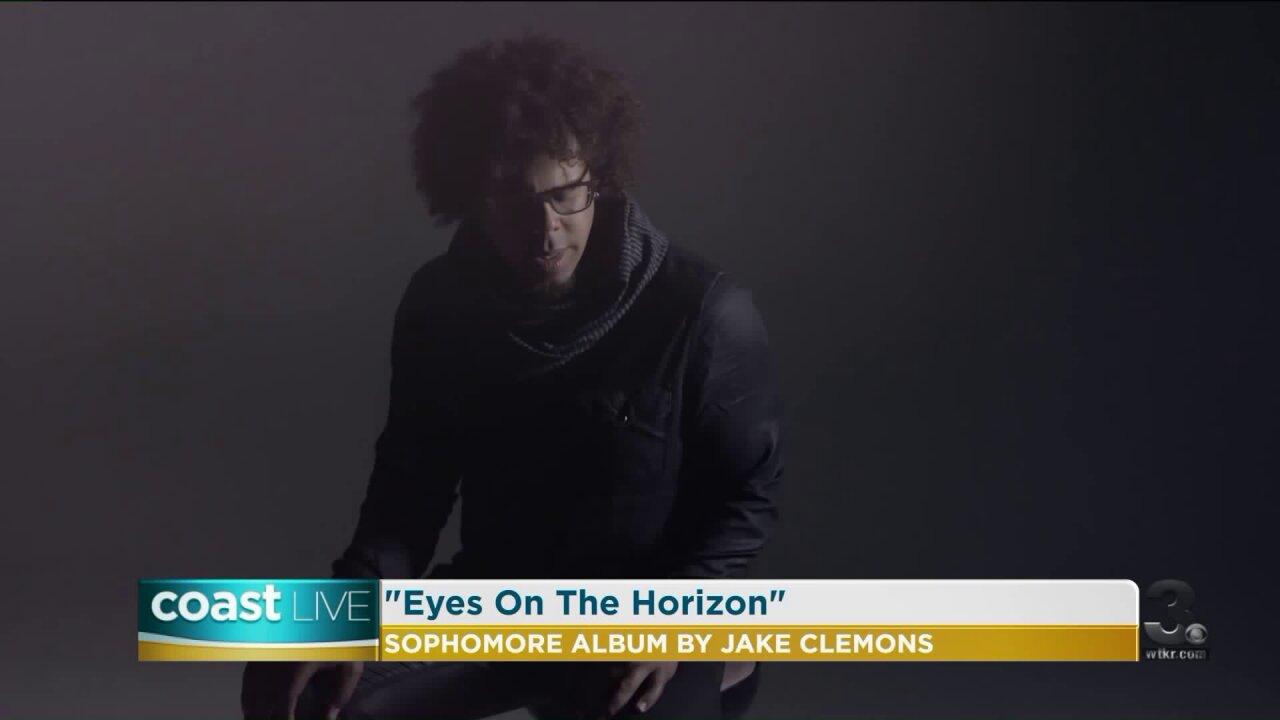We talk to Jake Clemons of Bruce Springsteen's E Street Band on CoastLive