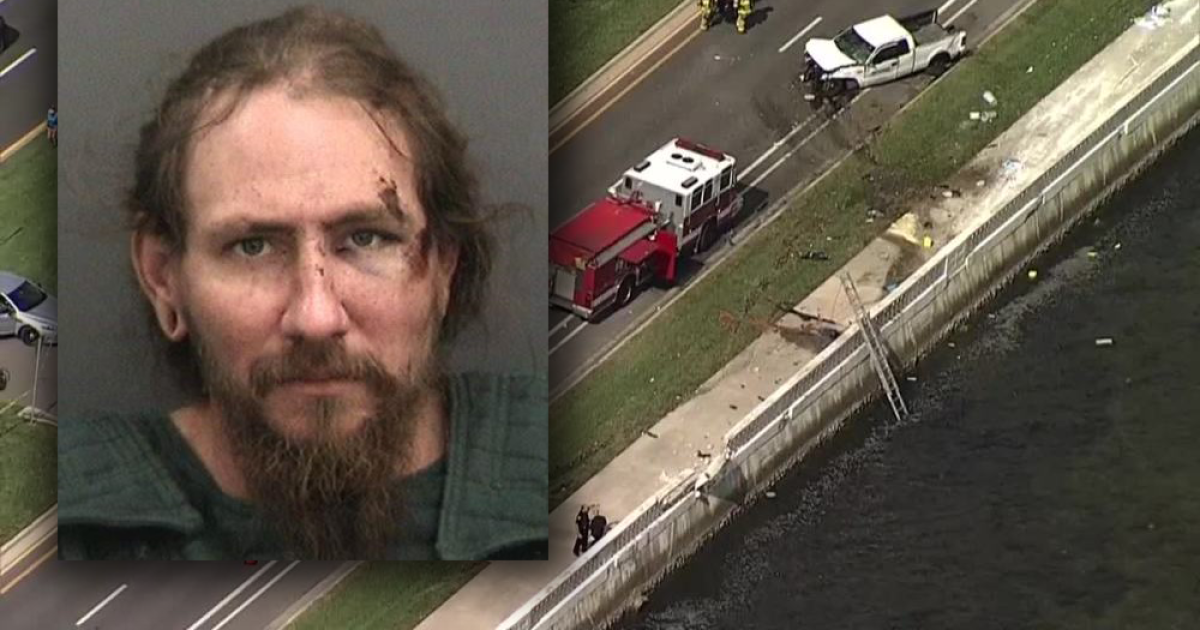 Pool truck driver pleads guilty to DUI manslaughter in Bayshore crash that killed jogger