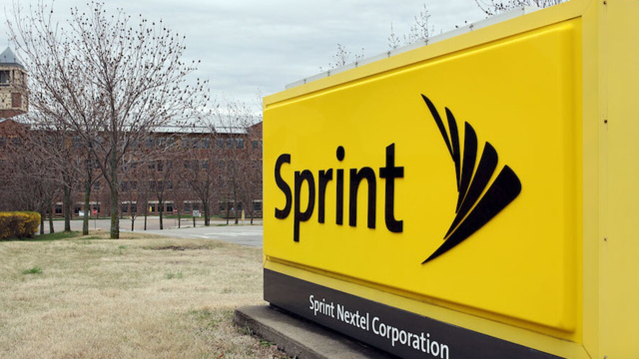 Charter: We're not interested in a Sprint mega merger