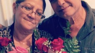 After 5 decades 'never being apart,' Chula Vista woman loses her husband to COVID-19