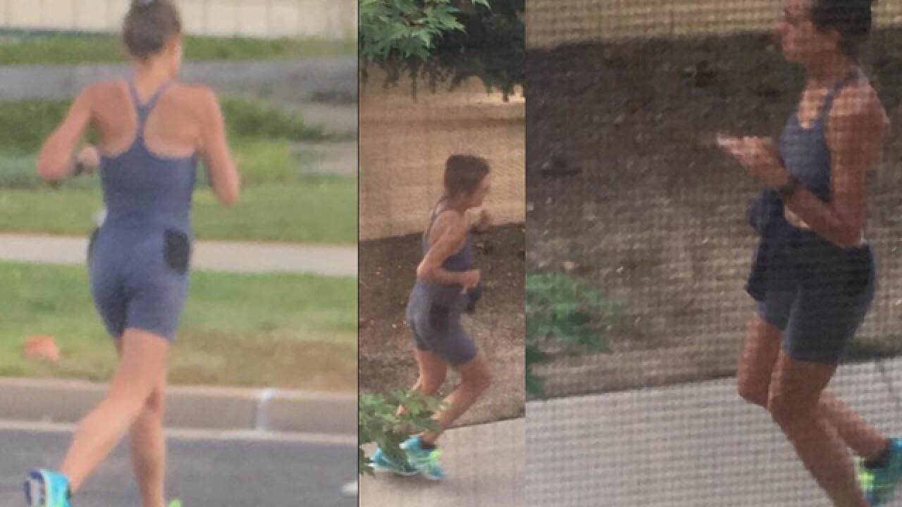 Colorado Authorities Try To Find Serial Pooper Caught Defecating In Peoples Yards