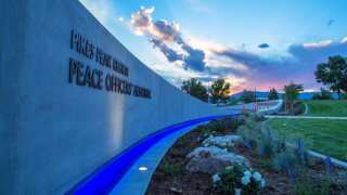 Annual Peace Officer Memorial Service happening Friday