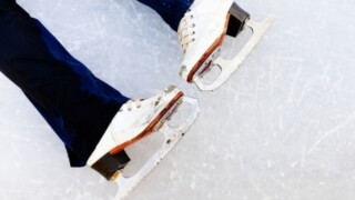 Local ice rinks offer extended public skating sessions during winter break