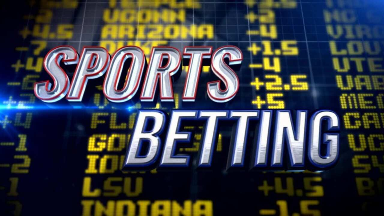 Legislation proposed to legalize sports gambling in Montana