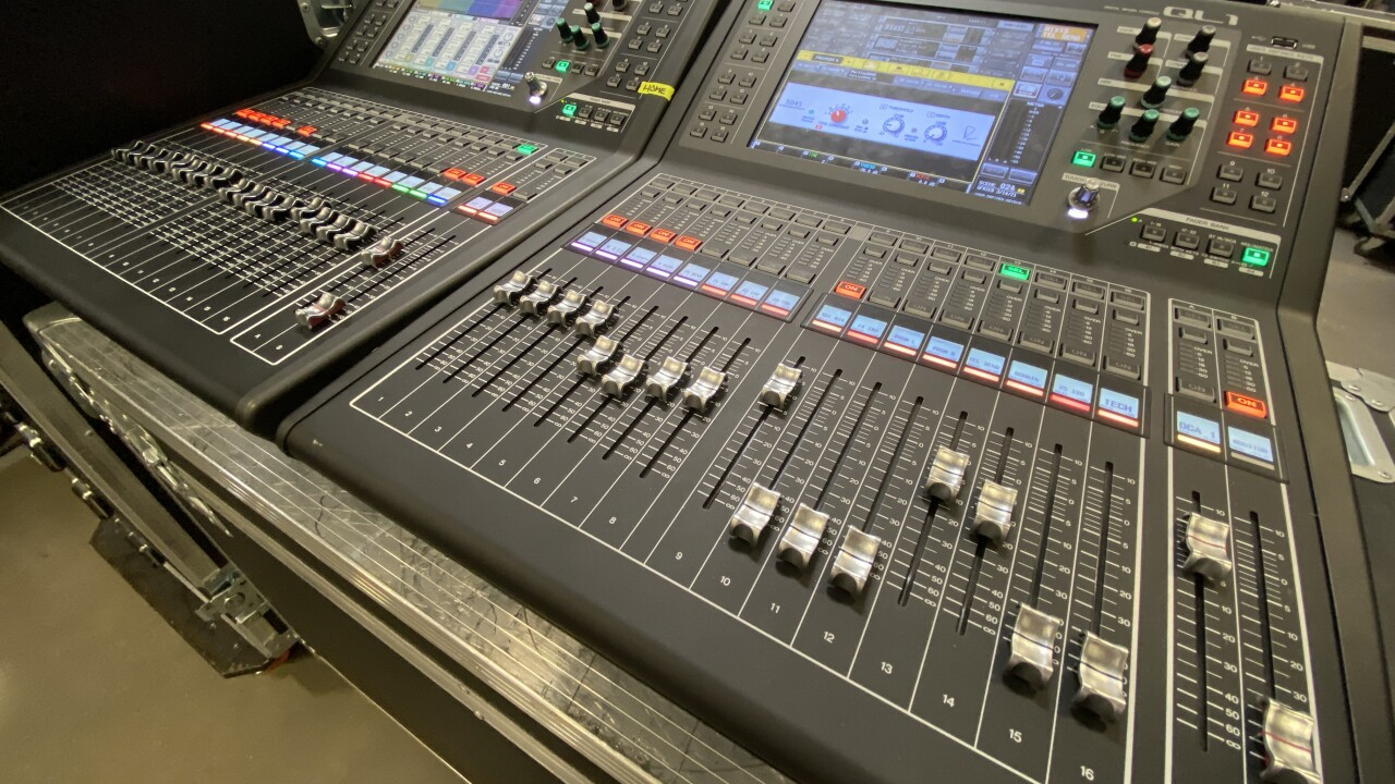 Grosz Live Productions says they suffered a recent theft of $60,000 worth of rental equipment and believe they may be the victim of a multi-state scheme
