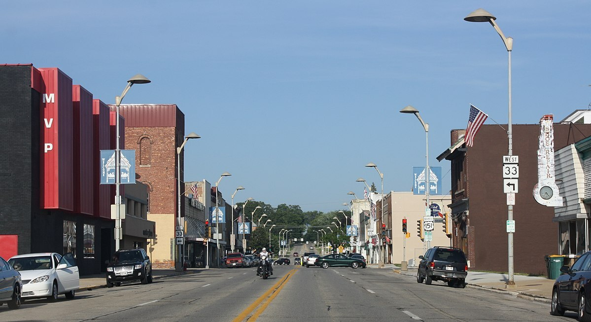 Beaver Dam Township is the 18th-safest city in Wisconsin.