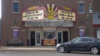 Sun Theatre in Grand Ledge