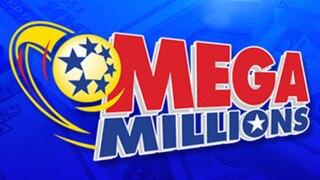 Mega Millions prize