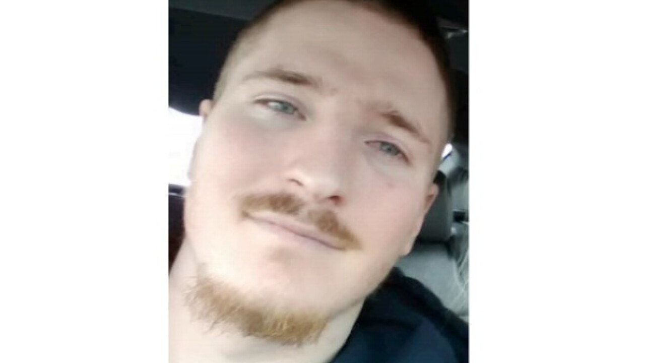 Police searching for missing 25-year-old Washtenaw County man