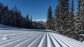 Ski report: Blue skies Saturday, snow coming Sunday