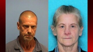 Evangeline Parish couple accused of arson, fraud in March truck fire