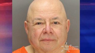Boise man arrested for lewd conduct; police say there could be more victims