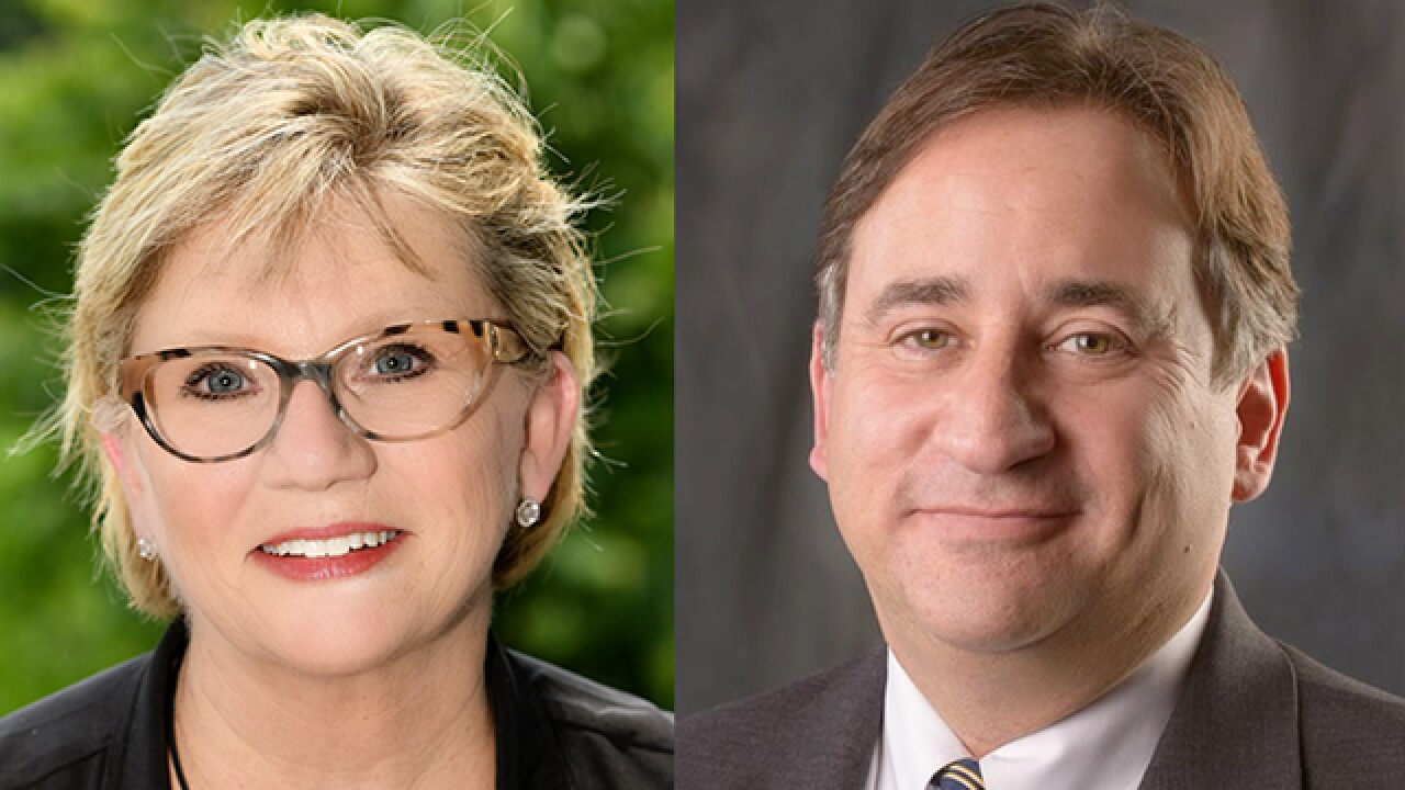 Early Voting Begins In Vice Mayor Runoff Election