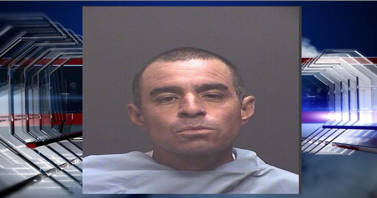 Pima County Sherriff's Deputies arrest suspected serial rapist