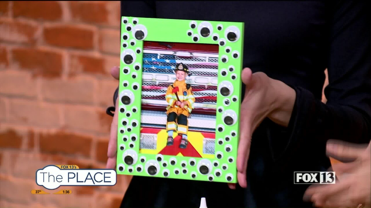 3 easy, Halloween crafts that you can keep up allAutumn