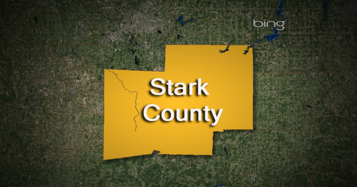Suspected human remains found by contractor working near oil well in Stark County