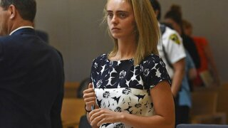 Texting suicide case: Michelle Carter to spend 15 months in prison