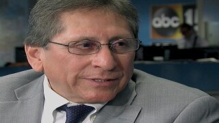ABC15 goes one-on-one with Juan Martinez