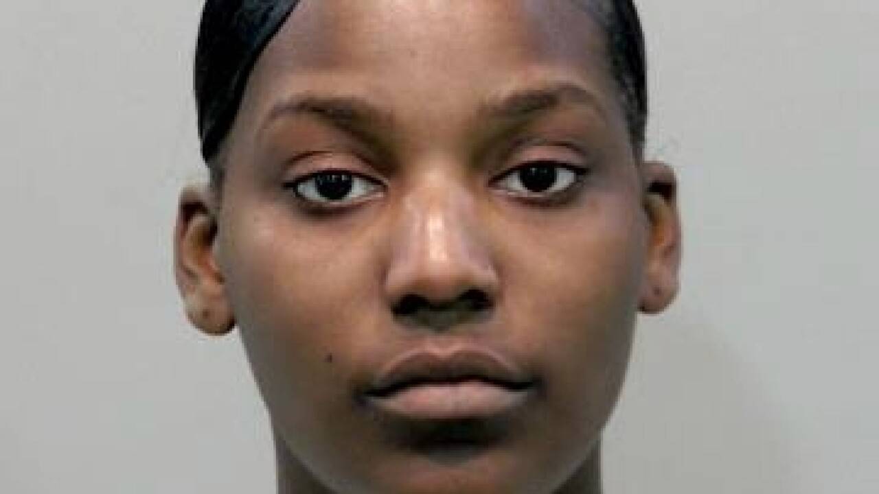 3 women charged in Detroit hit-and-run