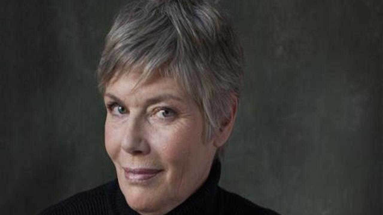 'Top Gun' star Kelly McGillis attacked at North Carolina home