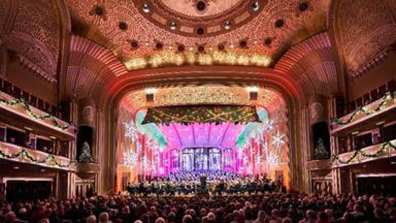 Christmas Concerts 2020 Cleveland Ohio Holidays at Severance Hall: Cleveland Orchestra announces