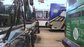 Regular bus service set to resume in Great Falls