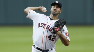 MLB honors former Old Dominion star Justin Verlander